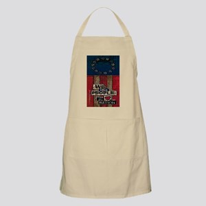 We the people... Apron
