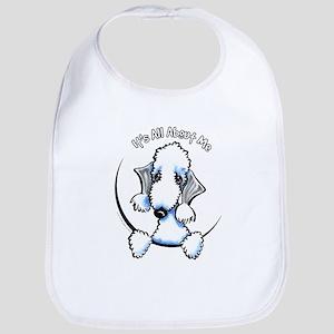 Bedlington Terrier IAAM Bib