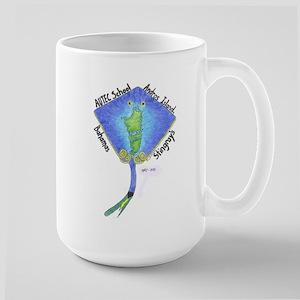 AUTEC School Stingrays Mug
