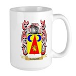 Campassi Large Mug