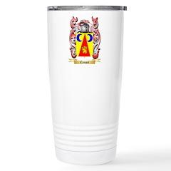 Campai Stainless Steel Travel Mug
