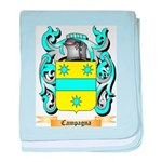 Campagna baby blanket
