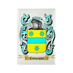 Campagna Rectangle Magnet (10 pack)