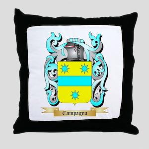 Campagna Throw Pillow