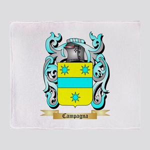 Campagna Throw Blanket