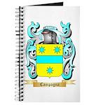 Campagna Journal