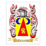 Campaccio Small Poster