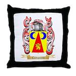 Campaccio Throw Pillow