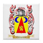 Campaccio Tile Coaster
