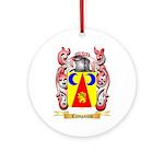 Campaccio Ornament (Round)