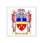 Campa Square Sticker 3