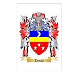 Campa Postcards (Package of 8)