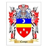 Campa Small Poster