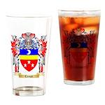 Campa Drinking Glass