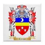 Campa Tile Coaster