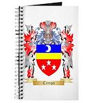 Campa Journal