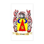 Camp Sticker (Rectangle)