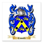 Camolli Square Car Magnet 3
