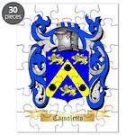 Camoletto Puzzle