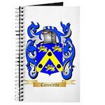 Camoletto Journal