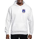 Cammell Hooded Sweatshirt