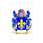 Cammell Sticker (Rectangle)