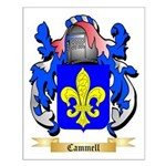 Cammell Small Poster