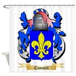 Cammell Shower Curtain
