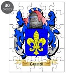 Cammell Puzzle