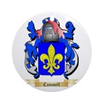 Cammell Ornament (Round)