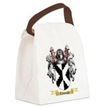 Cammage Canvas Lunch Bag