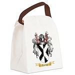 Camidge Canvas Lunch Bag