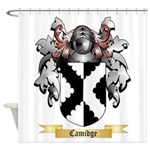 Camidge Shower Curtain