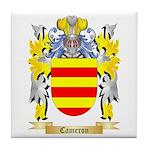Cameron Tile Coaster