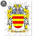 Cameron Puzzle