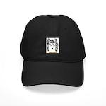 Camerman Black Cap