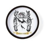 Camerman Wall Clock