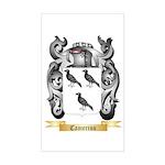 Camerino Sticker (Rectangle)