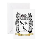 Camerino Greeting Cards (Pk of 10)
