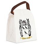 Camerino Canvas Lunch Bag