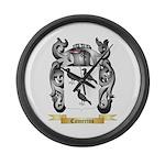 Camerino Large Wall Clock