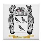 Camerino Tile Coaster