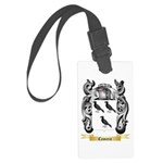 Camera Large Luggage Tag