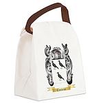 Cambron Canvas Lunch Bag
