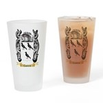Cambrin Drinking Glass