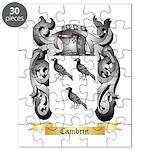 Cambrin Puzzle