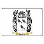 Cambrin Banner