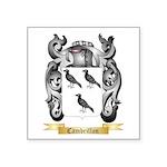 Cambrillon Square Sticker 3