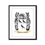 Cambrillon Framed Panel Print
