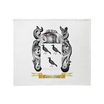 Cambrillon Throw Blanket